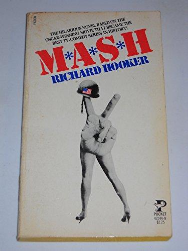 M*A*S*H: Richard Hooker