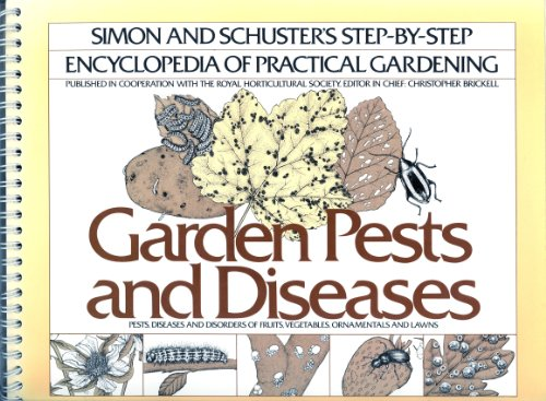 American Horticultural Society Pests And Diseases The