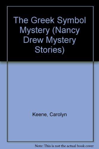 9780671422974: The Greek Symbol Mystery (Nancy Drew Mystery Stories)