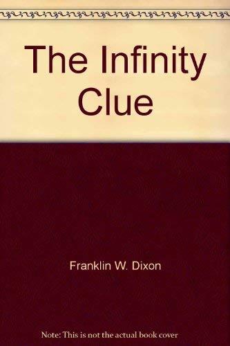 9780671423438: The Infinity Clue (The Hardy Boys #70)