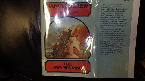 The Swami's Ring (Nancy Drew No. 61): Carolyn Keene