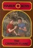 9780671423674: Crimson Flame The Hardy Boys