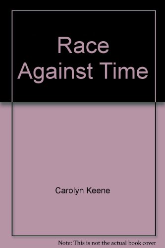 9780671423728: Race Against Time (Nancy Drew, Book 66)