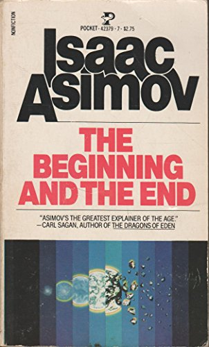 9780671423797: The BEGINNING AND THE END
