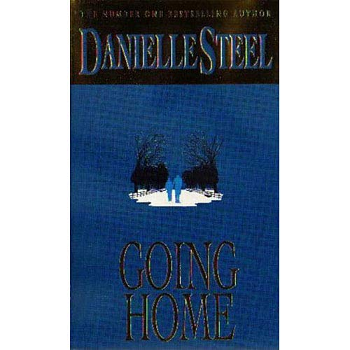 9780671423810: [Going Home] [by: Danielle Steel]