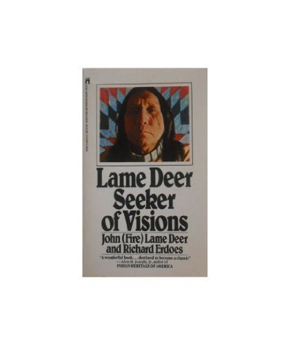 9780671423841: lame deer seeker of visions