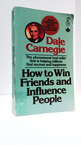 9780671424183: How to Win Friends & Influence People
