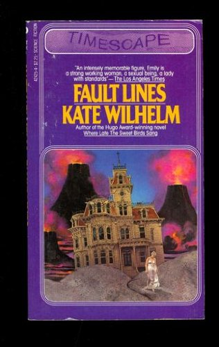 9780671424251: Fault Lines