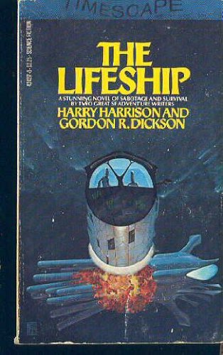 9780671424275: The Lifeship