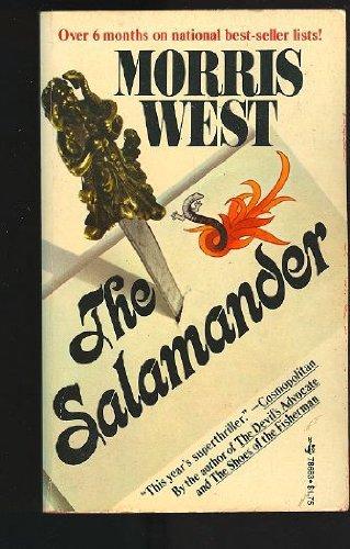 9780671424329: The Salamander