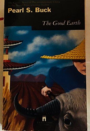 9780671424589: Good Earth