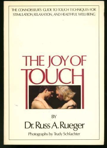 9780671424695: The joy of touch