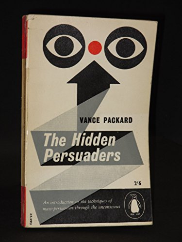 9780671425036: The Hidden Persuaders