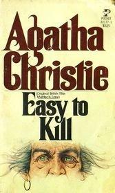 9780671425104: Easy to Kill