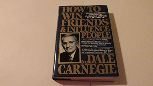 9780671425173: How to Win Friends & Influence People (Revised)