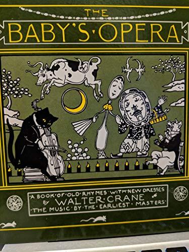 The Baby's Opera: Walter Crane