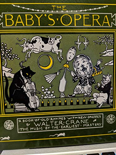 9780671425517: The Baby's Opera