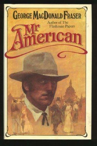 9780671425715: Mr. American