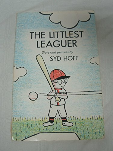 9780671425807: The Littlest Leaguer