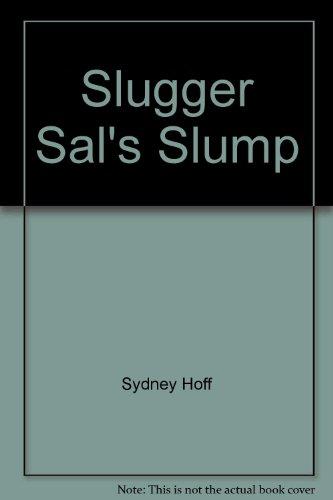 9780671425814: Slugger Sal's Slump