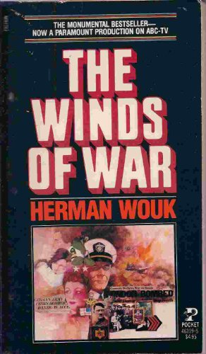 The Winds of War: Wouk, Herman