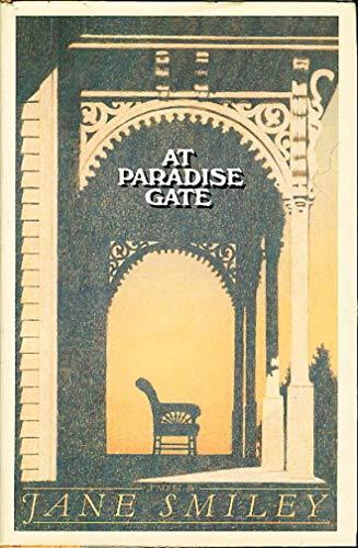 9780671425982: At Paradise Gate