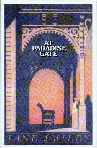 At Paradise Gate (signed): SMILEY, JANE
