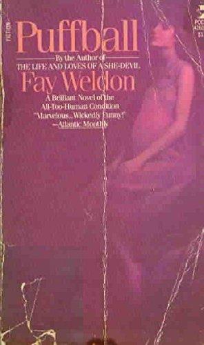 Puffball: Fay Weldon