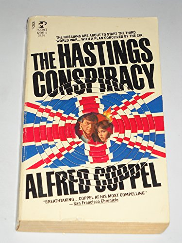 9780671426095: The Hastings Conspiracy