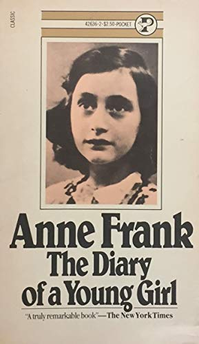 9780671426361: Diary of Anne Frank : The Diary of a Young Girl
