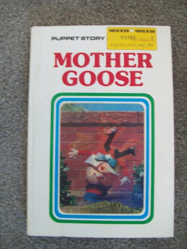 Mother Goose (Board) (0671426435) by [???]