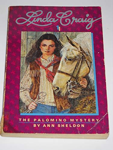 9780671426507: Linda Craig the Palomino Mystery