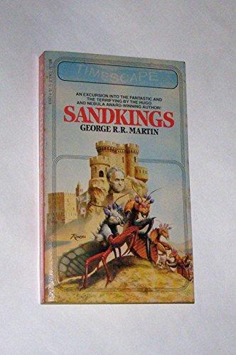 SANDKINGS: George R. R.