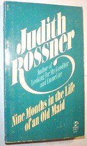 Nine Months In The Life Of An: Judith rossner