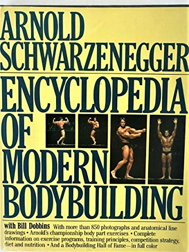 9780671427641: Encyclopedia of Modern Bodybuilding