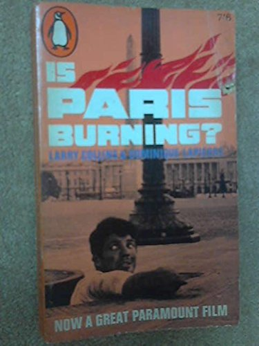 9780671427801: Is Paris Burning