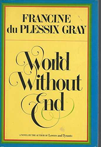 9780671427863: World Without End