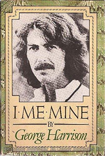 9780671427870: I Me Mine
