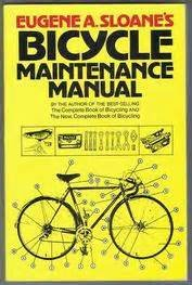 9780671428068: Bicycle Maintenance Manual (A Fireside book)