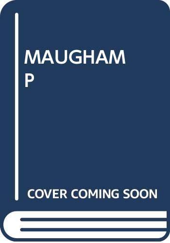 9780671428112: MAUGHAM P (A Touchstone book)