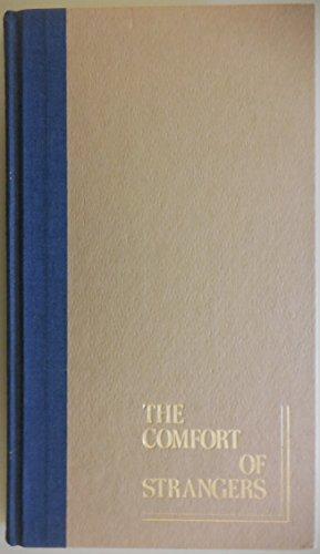 9780671428501: Comfort of Strangers: A Novel.
