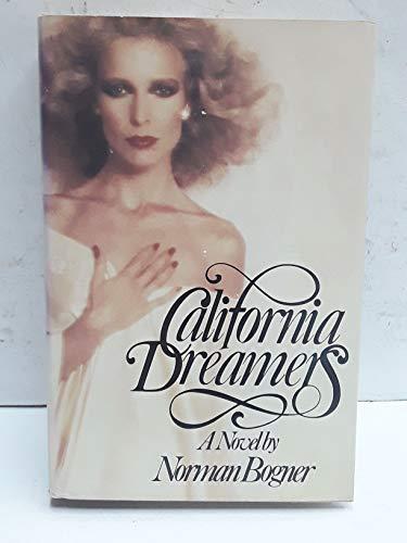 9780671428778: California dreamers: A novel
