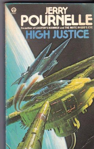 9780671428839: High Justice