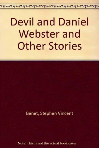 9780671428891: Devil and Daniel Webster and Other Stories