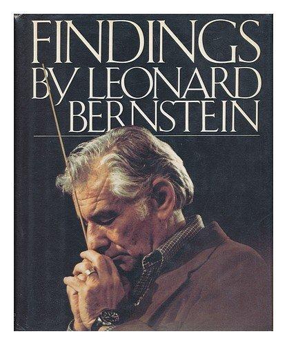9780671429195: Findings