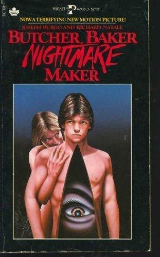 9780671429355: Butcher, Baker, Nightmare Maker