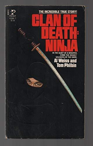 9780671430467: Clan of Death: Ninja