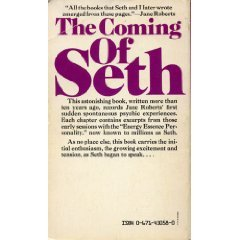 9780671430580: Coming of Seth