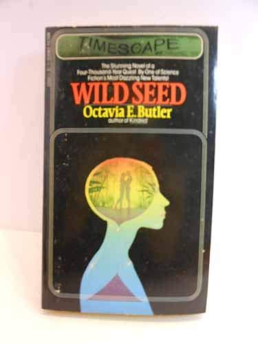 9780671430665: Wild Seed