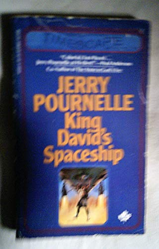 King David's Spaceship: Jerry Pournelle